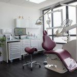 Cabinet dentaire sur-mesure