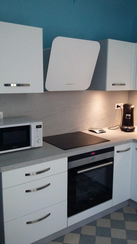 r novation et modernisation d 39 une cuisine en essonne artech habitat. Black Bedroom Furniture Sets. Home Design Ideas