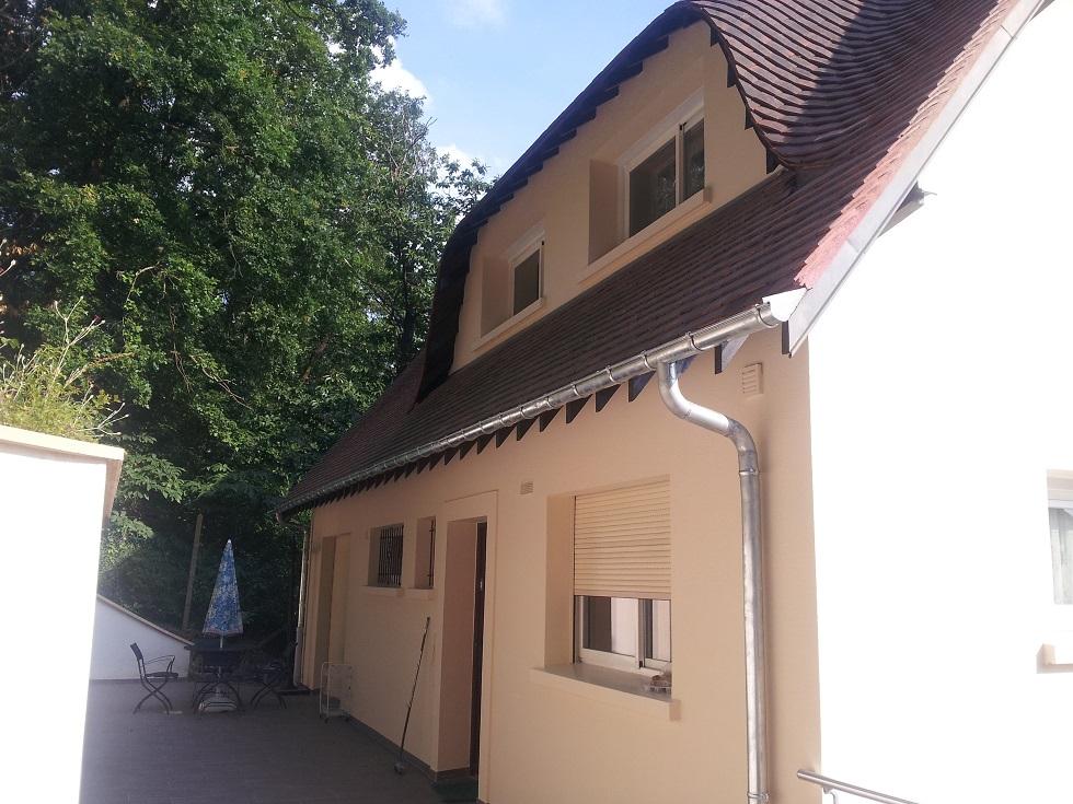 travaux devis pavillon saulx les chartreux ravalement artech habitat. Black Bedroom Furniture Sets. Home Design Ideas