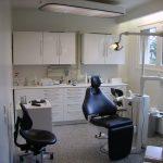 Travaux de rénovation cabinet dentiste