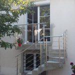 Ouverture salon sur jardin Essonne