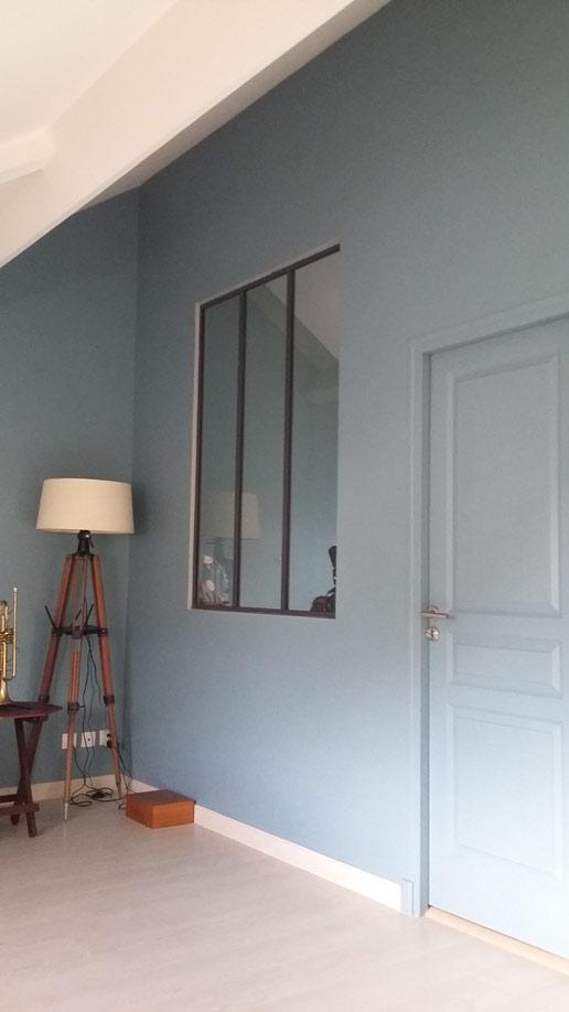 travaux d 39 am nagement d 39 une pi ce suppl mentaire en essonne. Black Bedroom Furniture Sets. Home Design Ideas