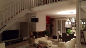 Rénovation intérieure maison 91
