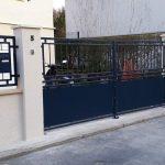 Rénovation sur-mesure d'une clôture à Cachan