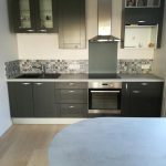 Rénovation d'une cuisine à Grigny