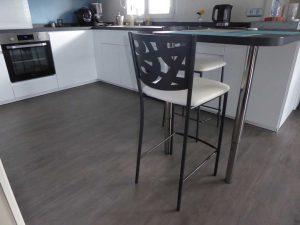 Rénovation d'une cuisine en Homestaging