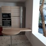 Rénovation d'une cuisine à montreuil