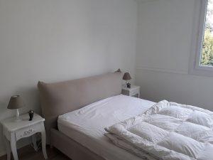 Chambre rénovation Essonne
