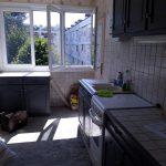 Cuisine avant rénovation Essonne