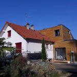 Agrandissement maison Essonne