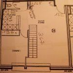 Plan avant réaménagement