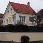 Ravalement façade isolation thermique extérieure