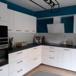 Rénovation cuisine maison Antony